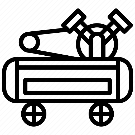 Automobile, car, transportation, vehicle, windshield, wiper icon - Download on Iconfinder