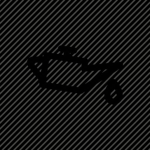 Automobile, car, garage, parts, service, oil, vehicle icon - Download on Iconfinder