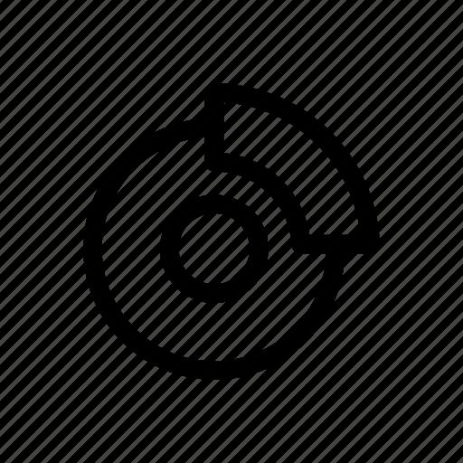 Automobile, car, garage, parts, service, disk brake, vehicle icon - Download on Iconfinder
