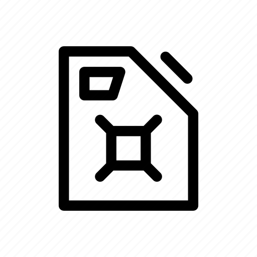 Automobile, car, garage, parts, service, jerry can, vehicle icon - Download on Iconfinder