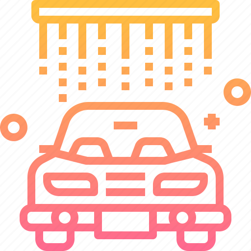 Car, cleaning, service, wash, washer icon - Download on Iconfinder