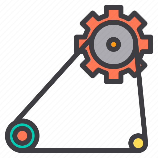 car, maintenance, service, system icon