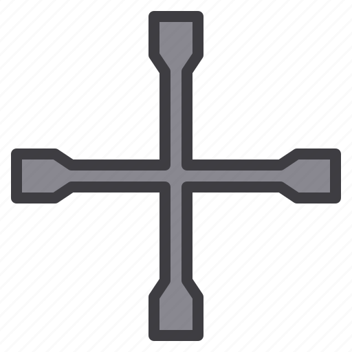 car, maintenance, service, tool icon
