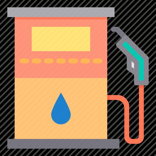 car, fuel, maintenance, service icon