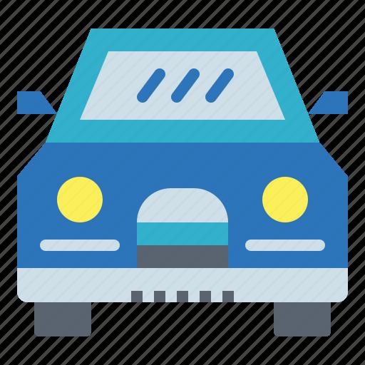 business, car, parking, transportation icon