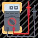 electrical, service, car, repair