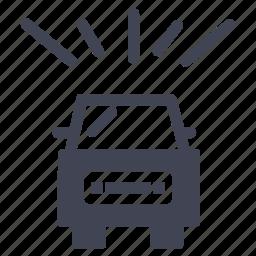 automobile, car, new, transport, transportation, vehicle icon