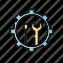 auto, automobile, car, maintenance, service, transport, vehicle icon