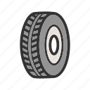 car, rubber, tyre, tyres, vehicle, wheel