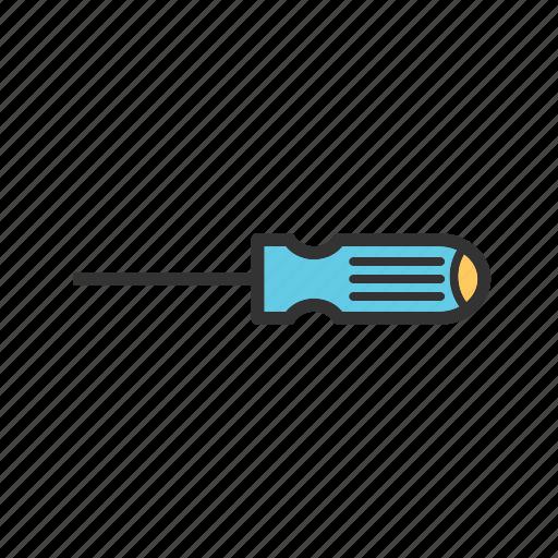 driver, maintenance, screw, screwdriver, set, tools, work icon