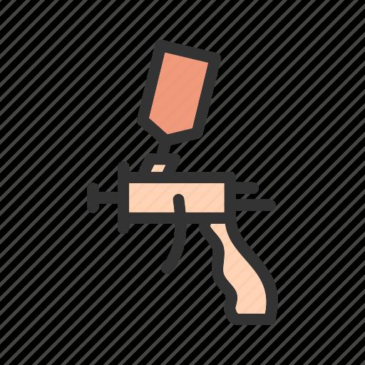 Bottle, clean, cleaner, liquid, plastic, spray, transparent icon - Download on Iconfinder