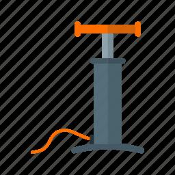 air, car, pressure, pump, transport, tyre, wheel icon