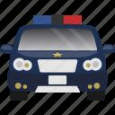 car, police, transport, transportation, van, vehicle