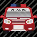 car, ambulance, transport, transportation, vehicle