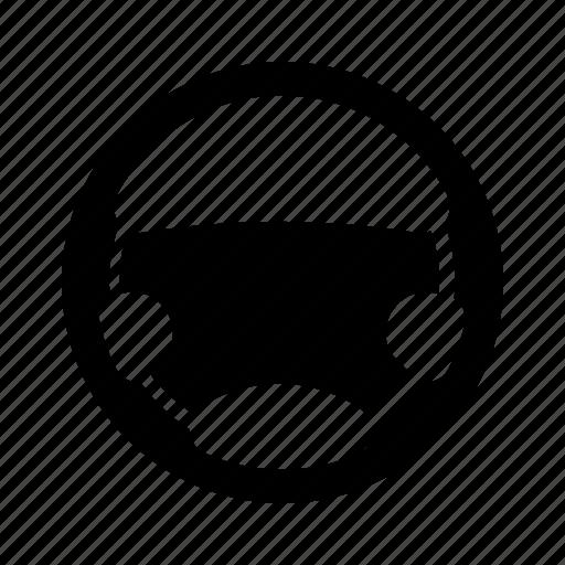 auto, automobile, car, garage, servicing, staring, vehicle icon