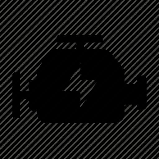auto, automobile, car, garage, motor, servicing, vehicle icon