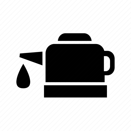 auto, automobile, car, garage, oil, servicing, vehicle icon