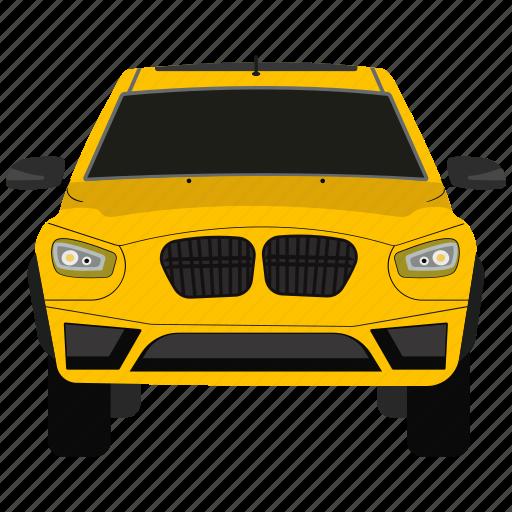 car, sports car, supercar, vehicle icon