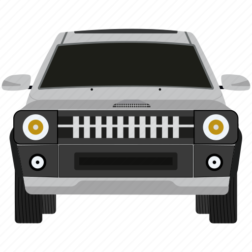 car, drive, luxury car, travel icon