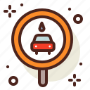car, clean, sign, vehicle, wash icon