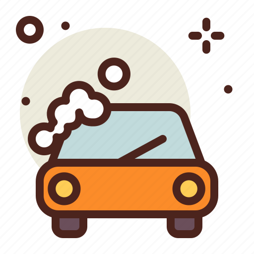 clean, soap, vehicle, wash icon
