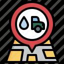location, car, wash, service, maps, automobile