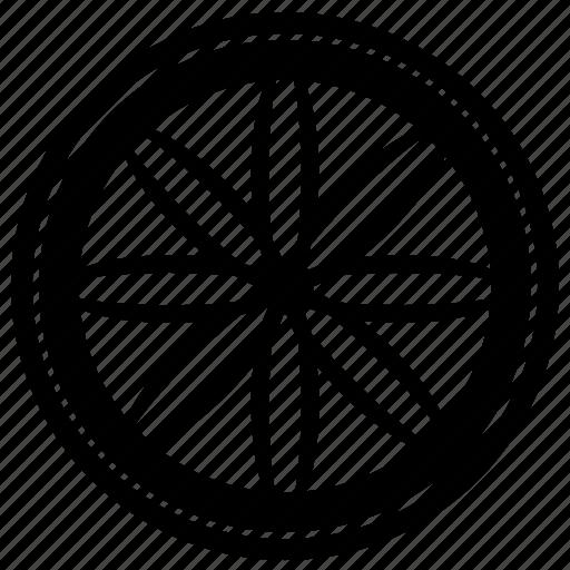 auto, car, modern, wheel icon