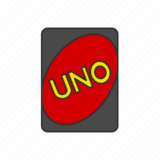 Card Deck, Card Game, Cards, Game, Three Uno Card, Uno