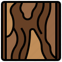 and, board, construction, nature, tools, wood, wooden icon