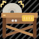 carpentry, circular, construction, home, repair, saw, tools