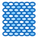 carpet, floor, flooring icon