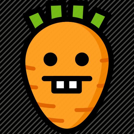 Emoji, emotion, expression, face, feeling, nerd icon - Download on Iconfinder