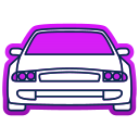 auto, car, chevrolet, transport, travel
