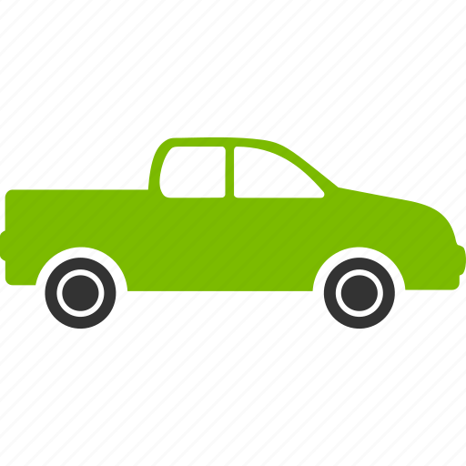 automobile, delivery, pickup, shipping, vehicle icon