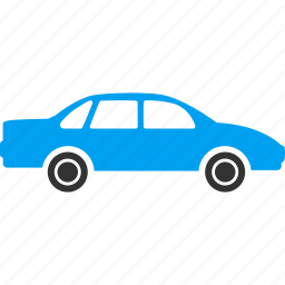 auto, automobile, car, machine, sedan, taxi, transport icon