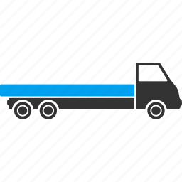 automobile, deliver, delivery, transport, transportation, truck, vehicle icon