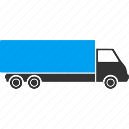 automobile, car, shipping, transport, transportation, truck, wagon icon