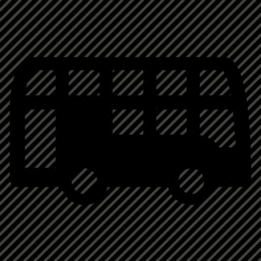 bus, double decker, london, transportation, travel, vehicle icon