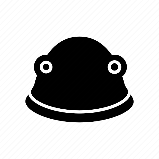 animal, cartoon, children, frog, kids, toad icon
