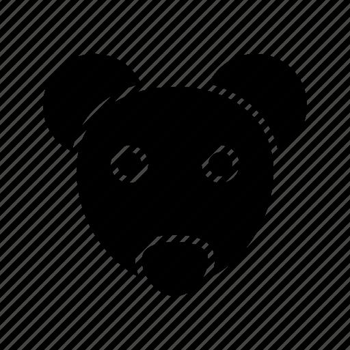 animal, cartoon, children, kids, mouse, rat icon