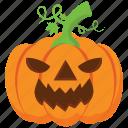 pumpkin emoticon, halloween decoration, halloween, halloween pumpkin, pumpkin, pumpkin face