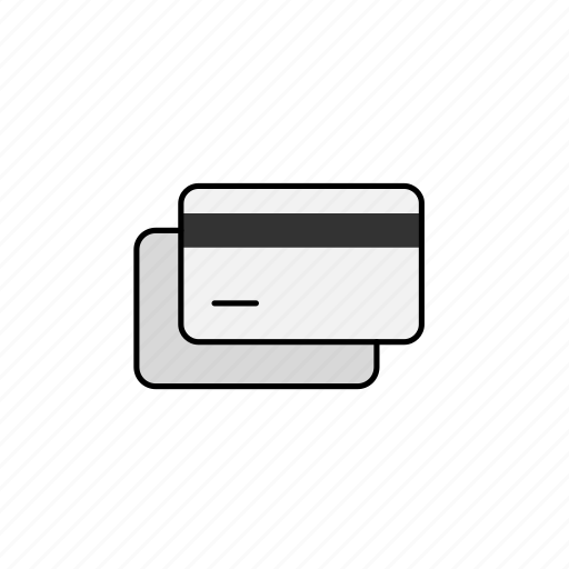 business, cards icon