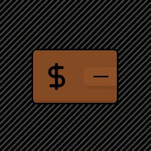 business, cash, money, usd, wallet icon