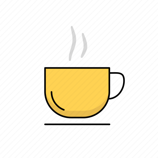 business, coffee, cup, tea icon