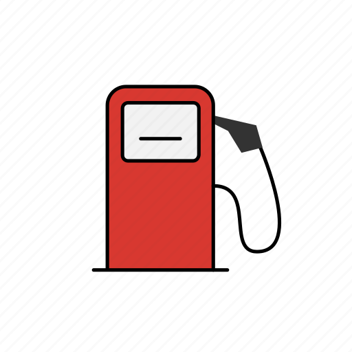 business, gas, station icon