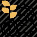 benefits, costs, money, profit, saving icon