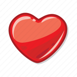 casino, gambling, heart, hearts, playing cards, poker icon
