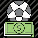 casino, bet, entertainment, poker, football, money, sport