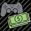 casino, entertainment, cubersport, bet, money, gaming