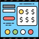 casino, entertainment, play, lotto, machine, money, bingo